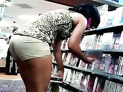 PORN STORE BOOTY