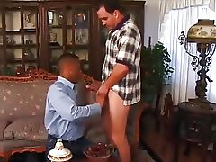 Gay Interracial Sex with Drew And..